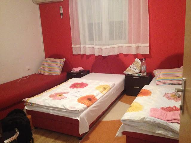 Hostel Nana