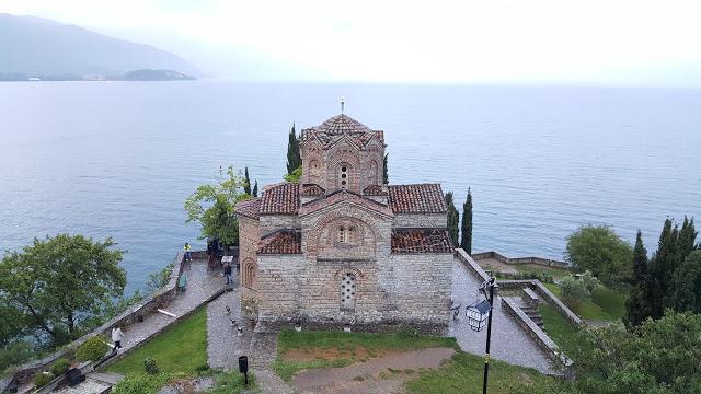 Ohrid - Makedonya