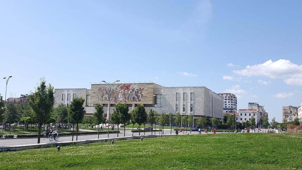 Tarih Müzesi