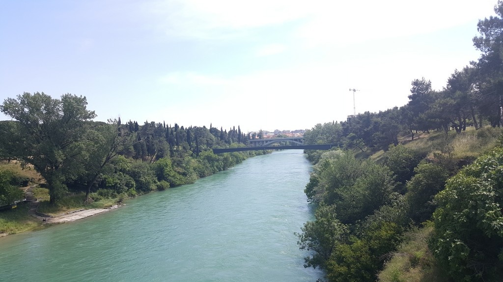 Moraca Nehri