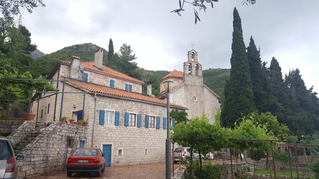 Rezevici Manastırı