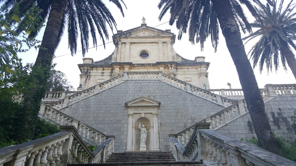 Our Lady Temple