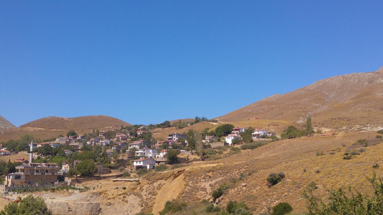 Şahinkaya Köyü