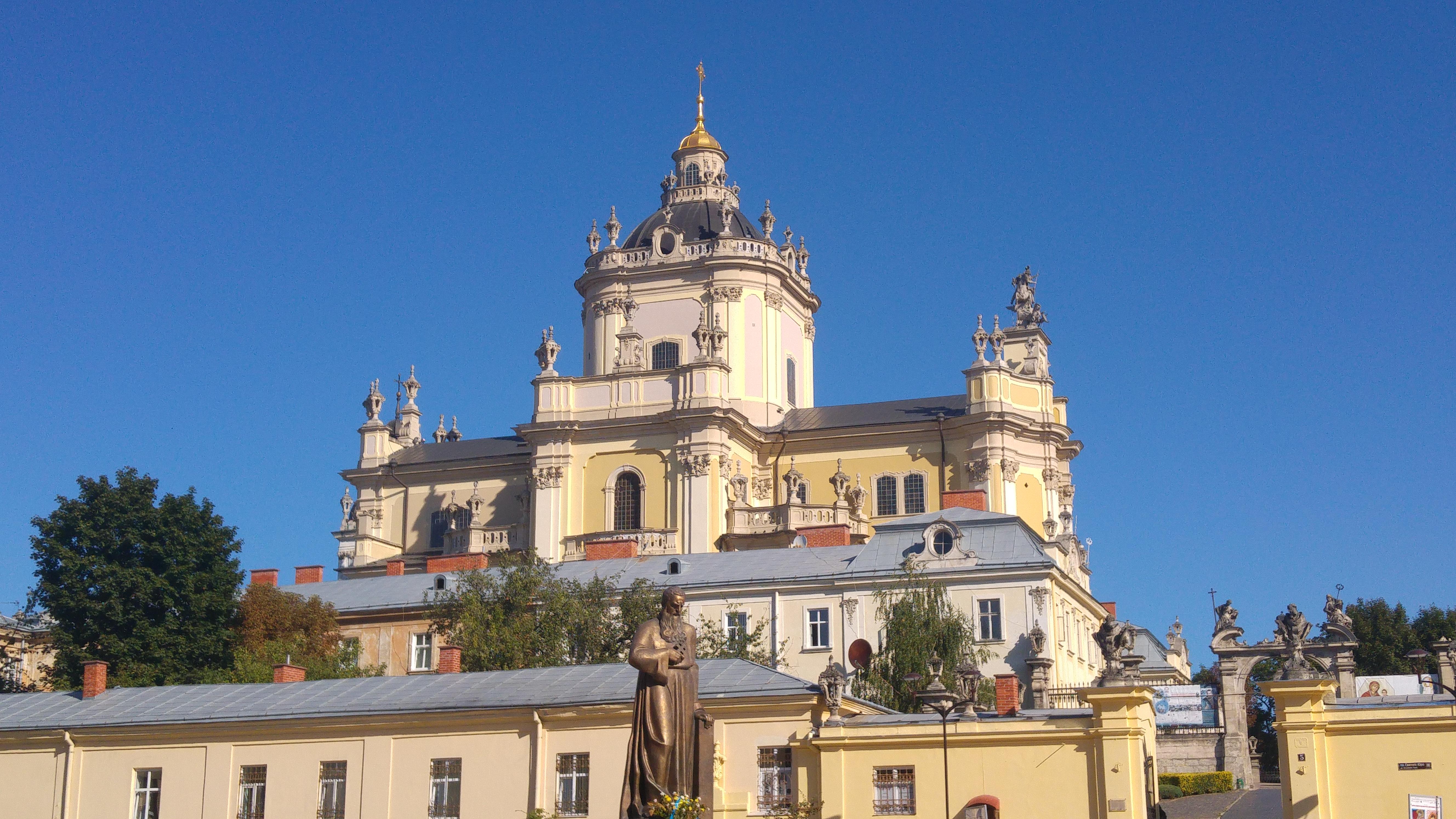 St. George's Katedrali