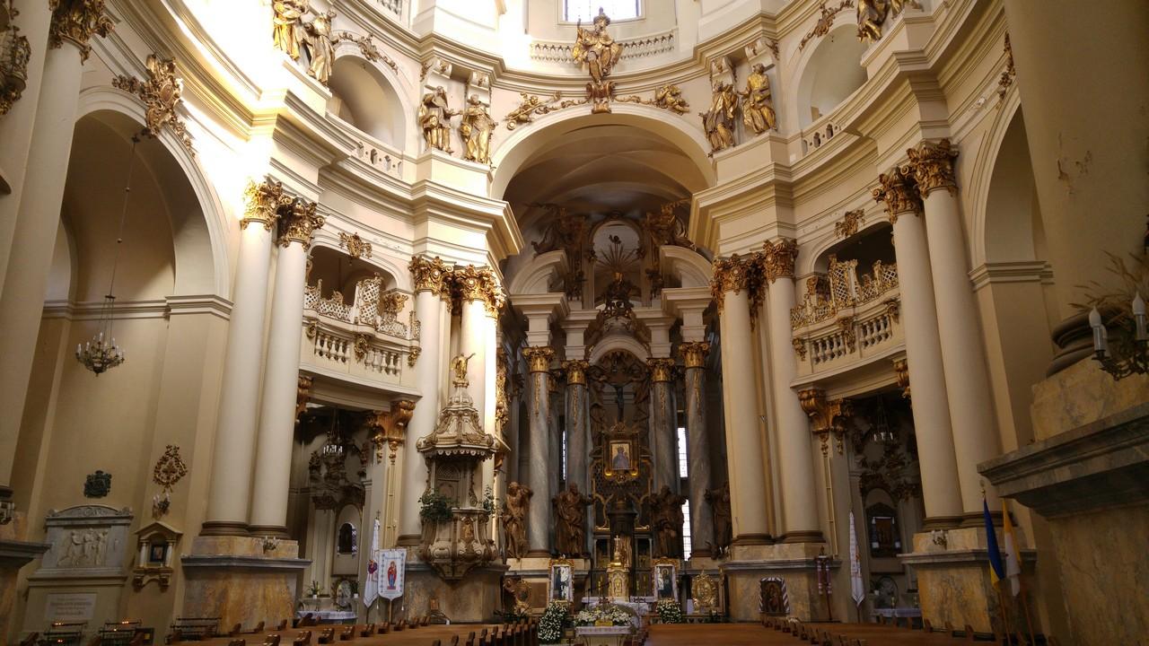 Dominican Katedrali