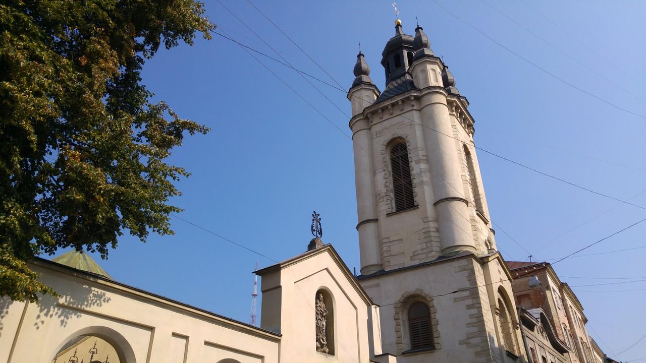 Ermeni Kilisesi