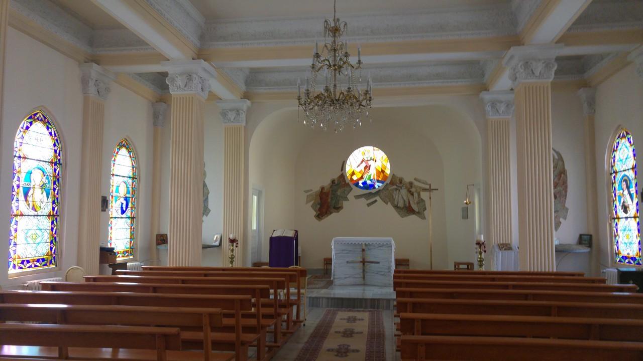 Azize Tereza Kilisesi