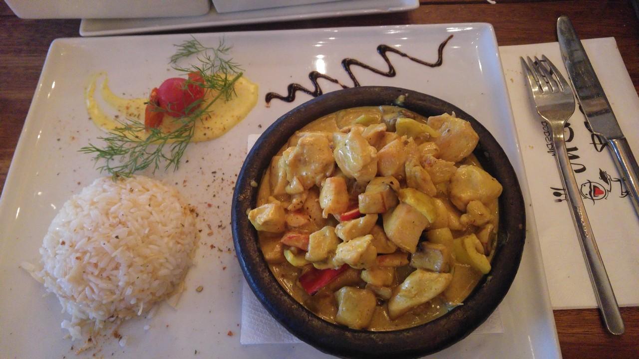 Marco Pasha Cafe