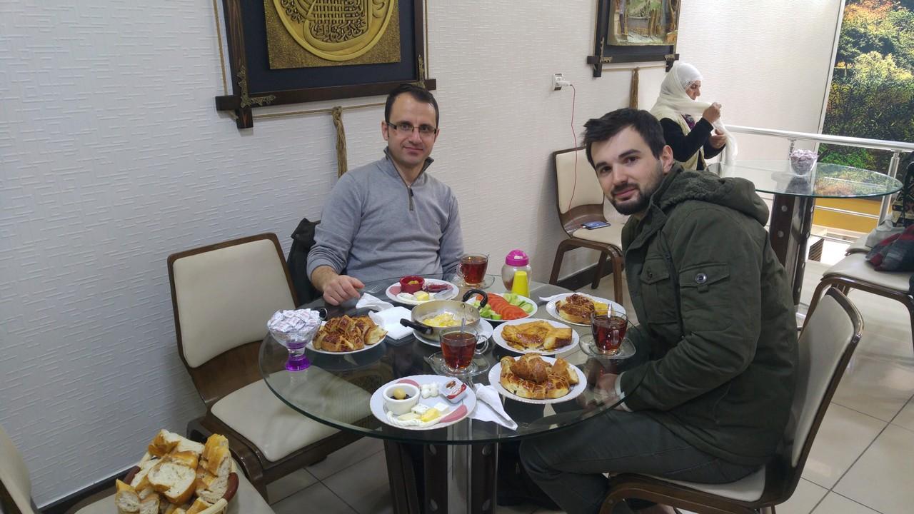 Manolya Kafe