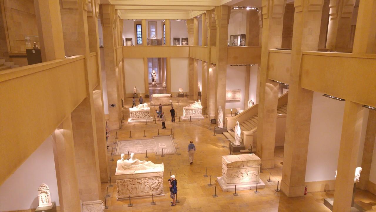 Beyrut Ulusal Müzesi