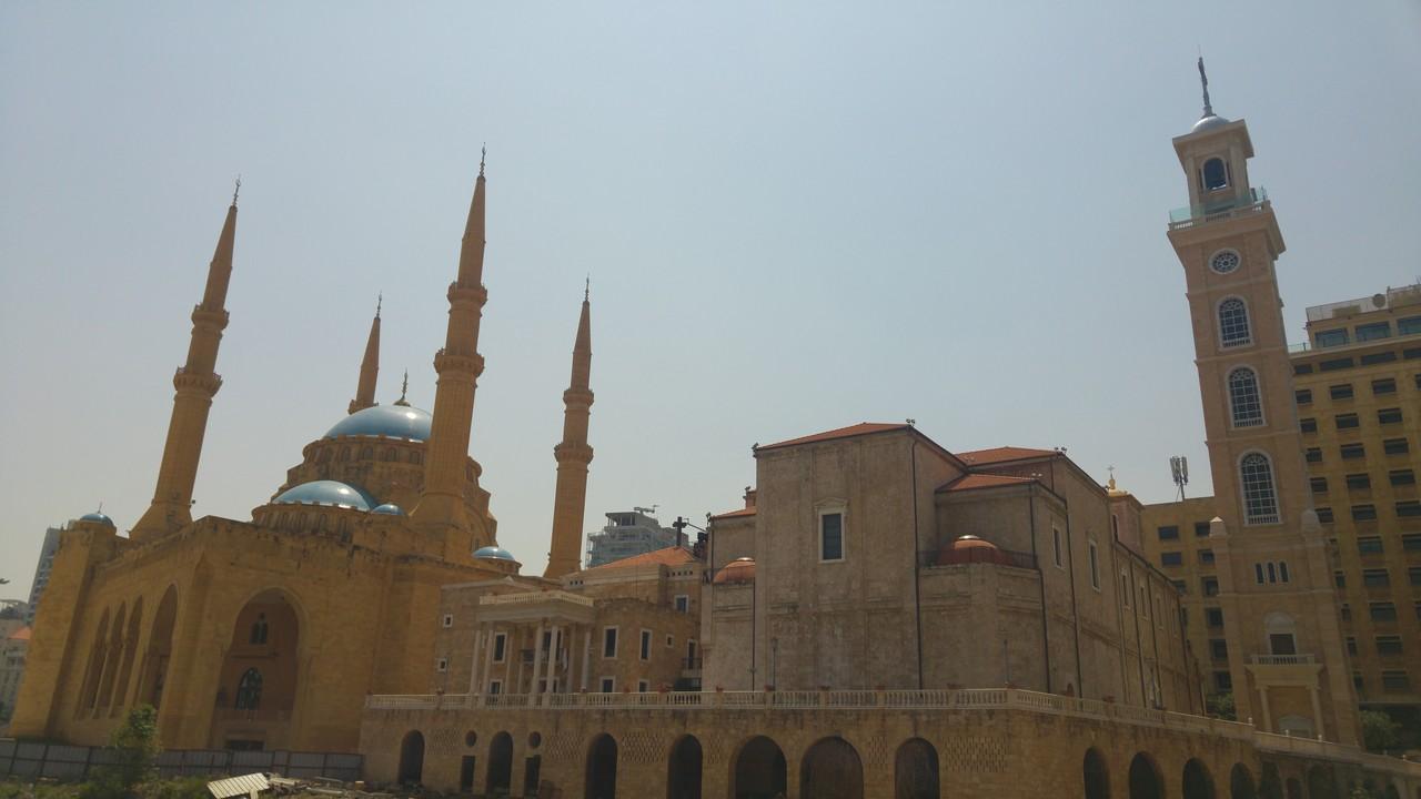Saint George Marinate Katedrali