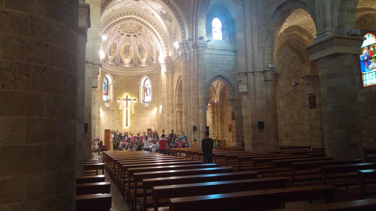 Saint Louis Roman Katolik Kilisesi