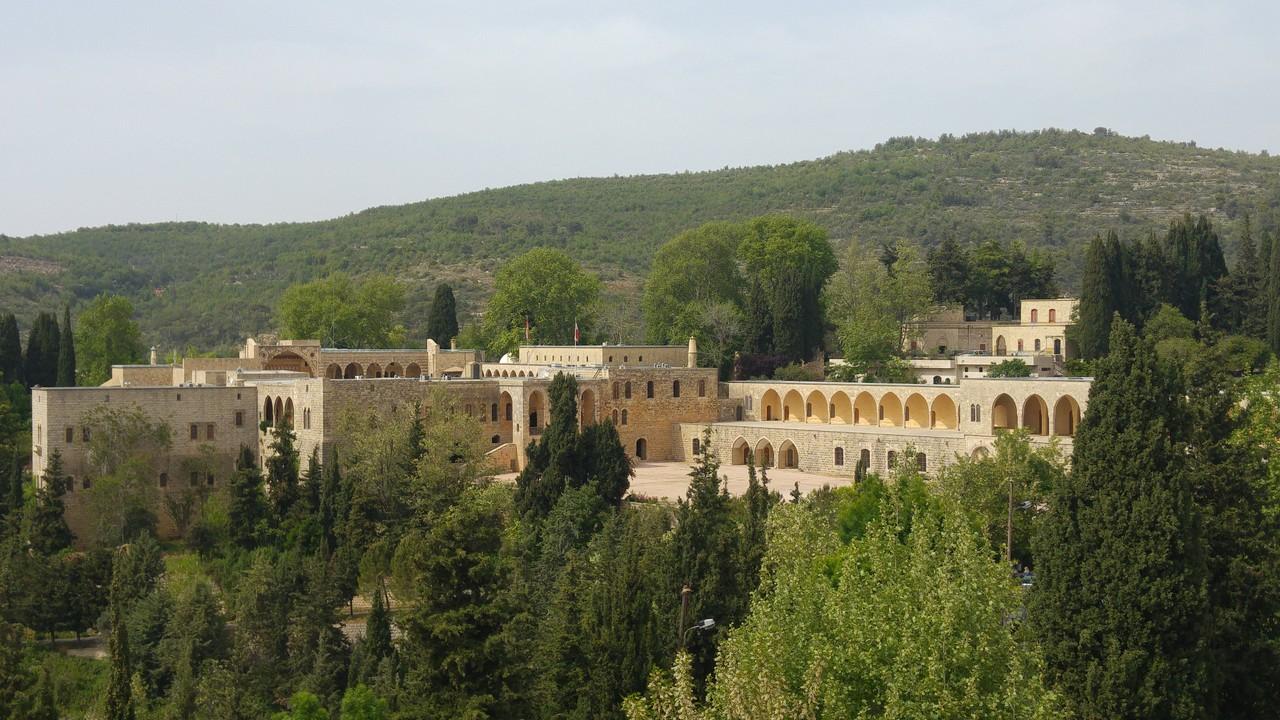 Beiteddine Sarayı