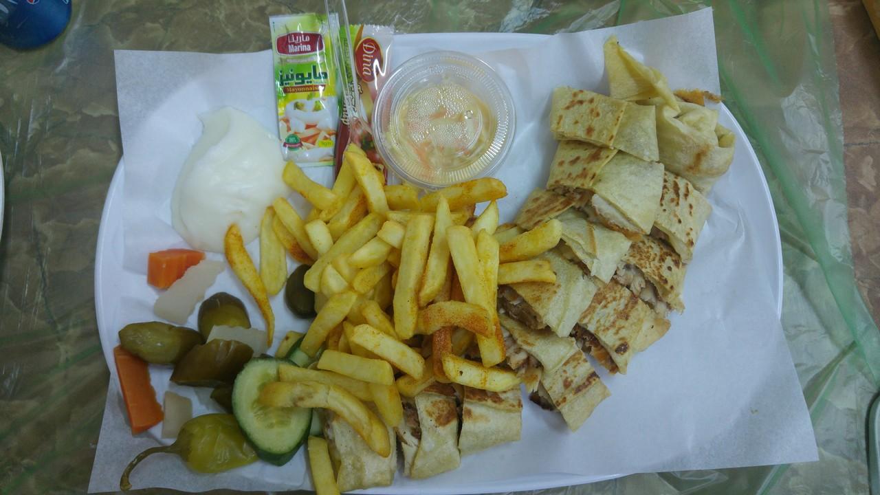 Mandi Oasis Restaurant