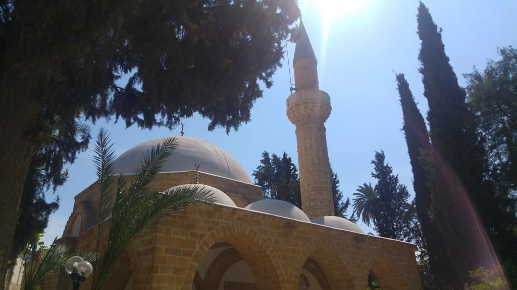 Arapahmet Cami