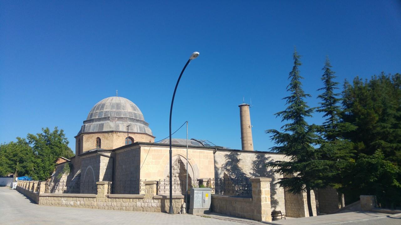 Battalgazi Ulu Cami