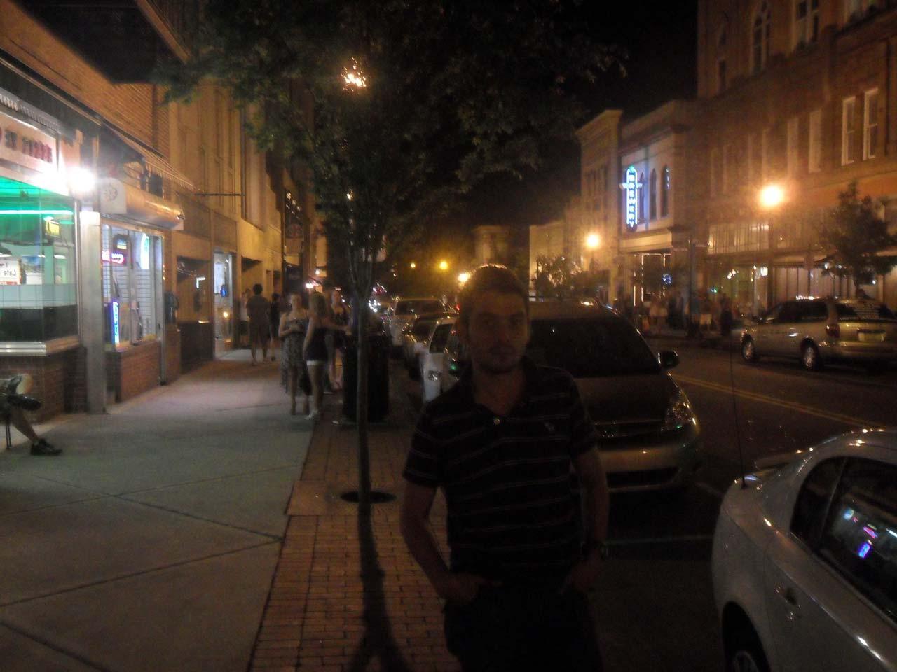 Wilmington geceleri