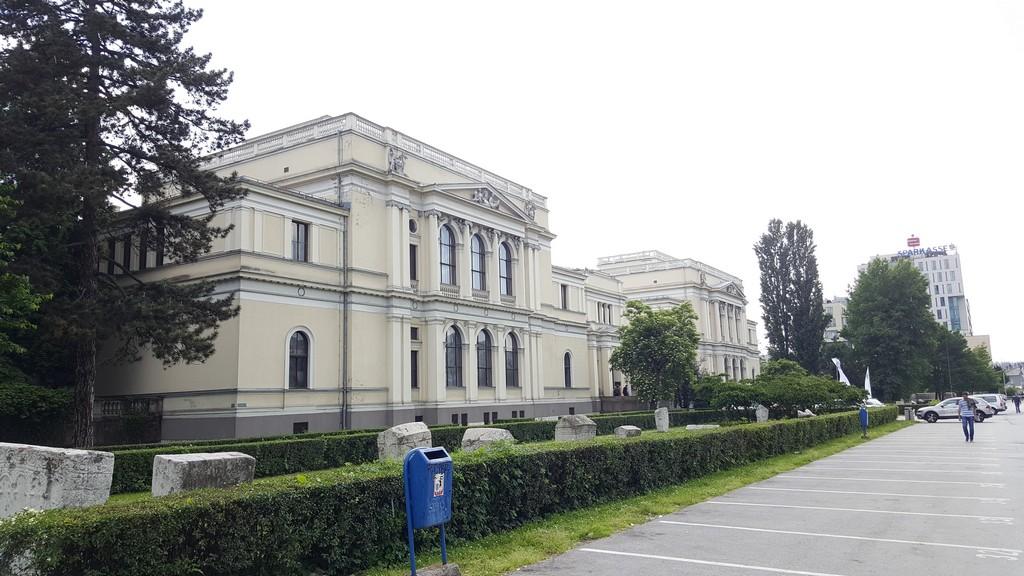 Bosna Hersek Ulusal Müzesi