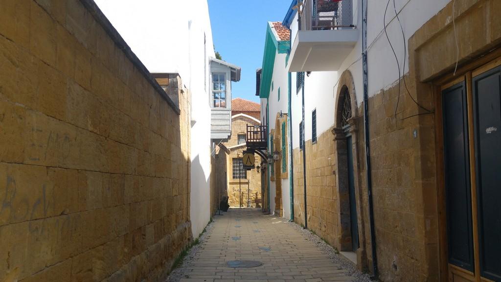 Dar Sokaklar