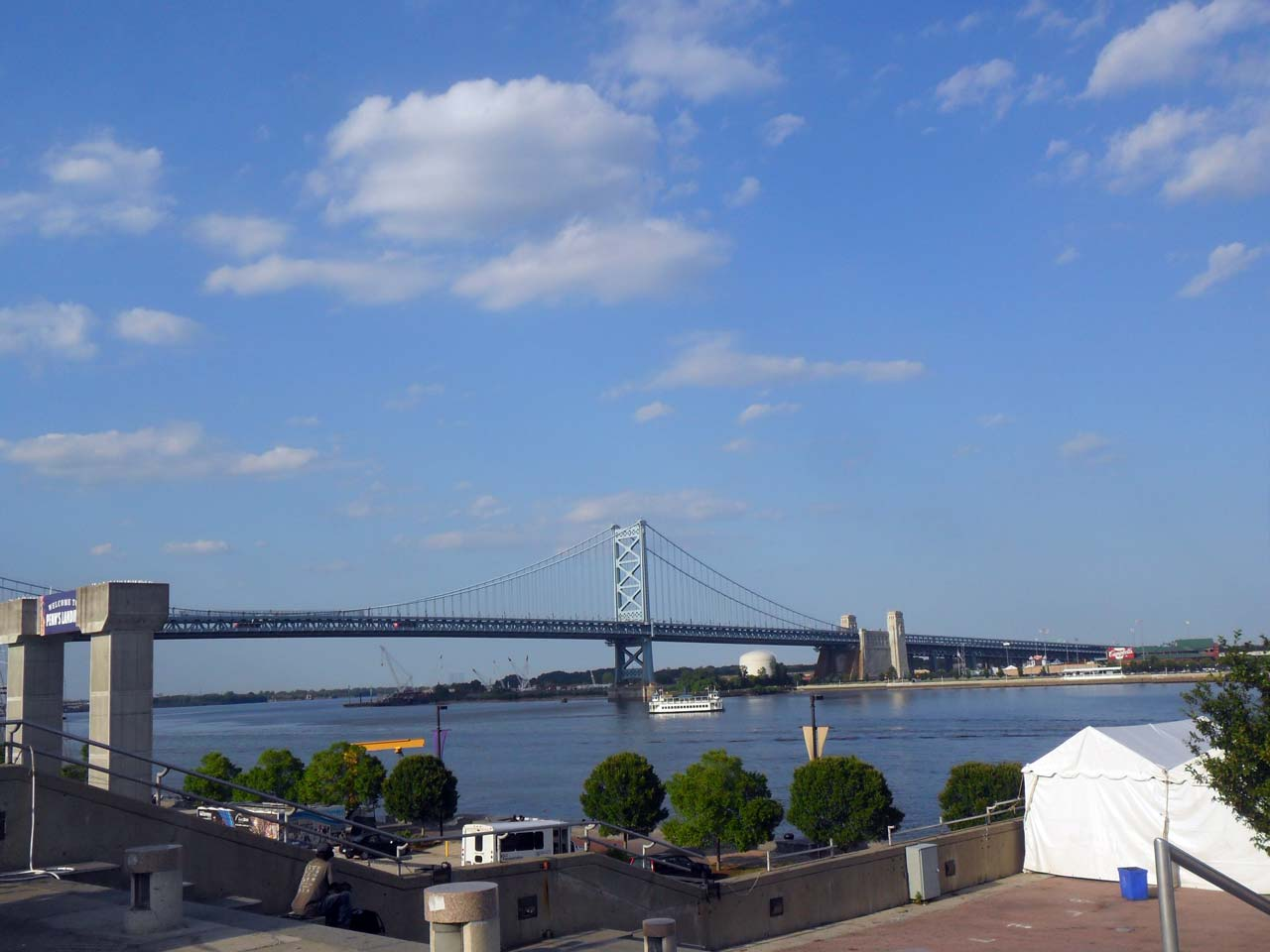 Delaware Nehri