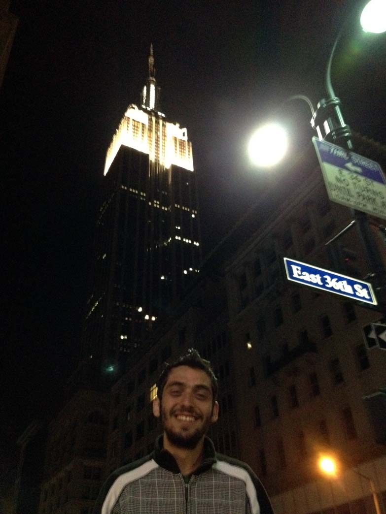 Empire State Binası
