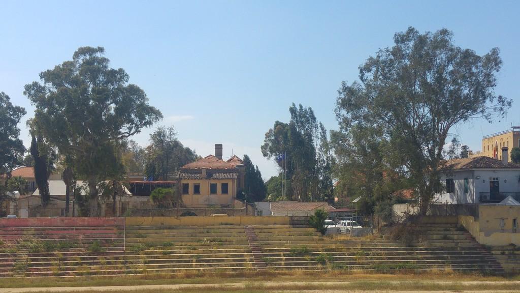 Güney Kıbrıs Tarafı