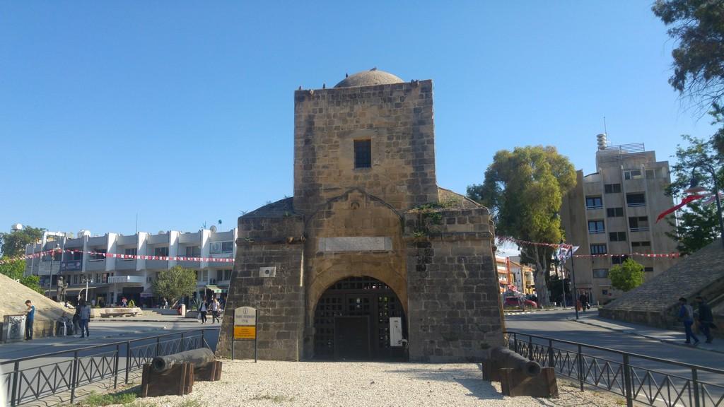 Girne Kapısı