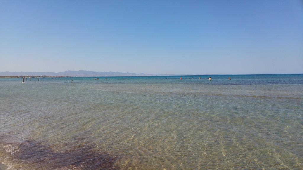 Glapsides Beach