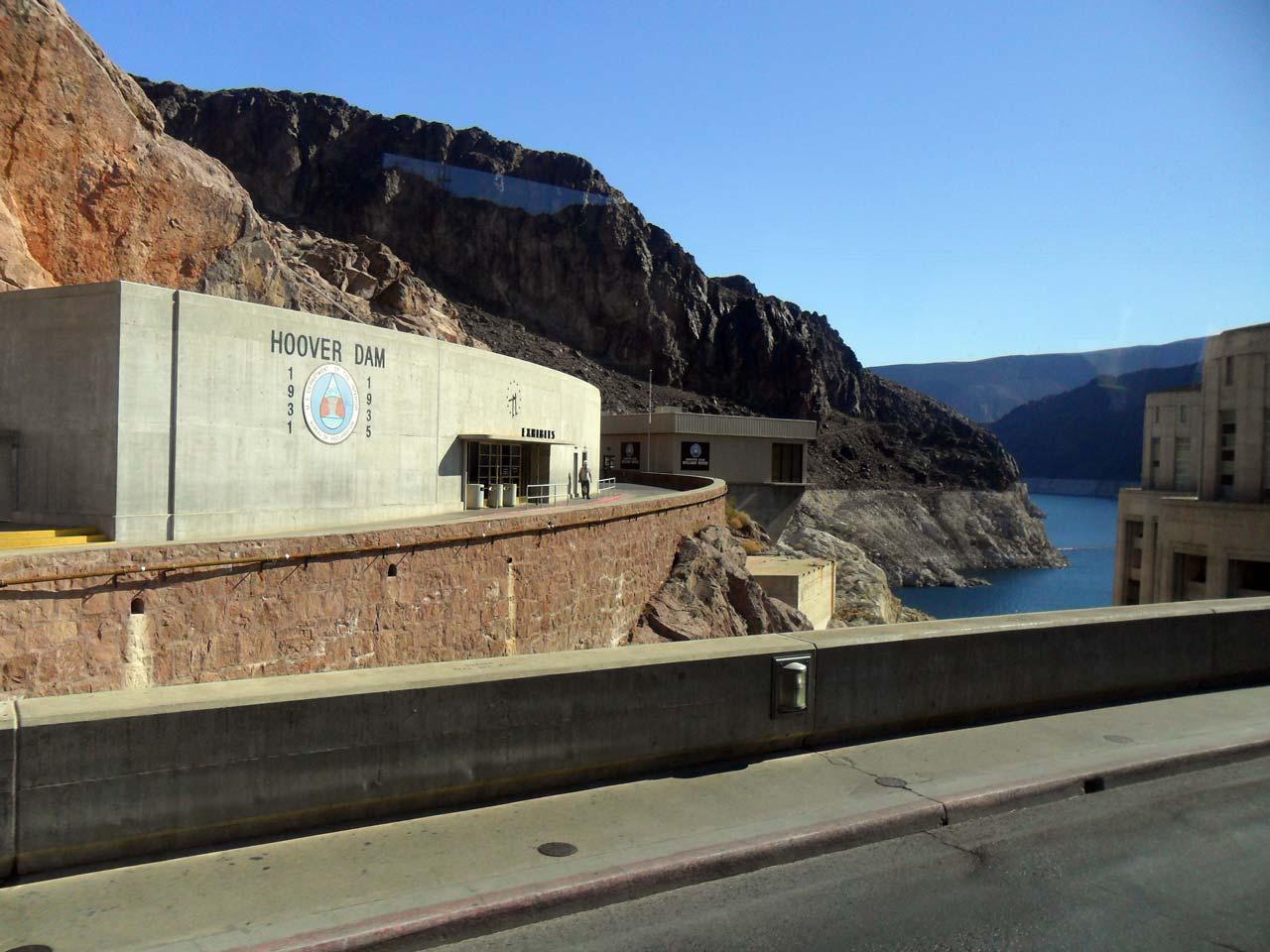 Hoover Barajı