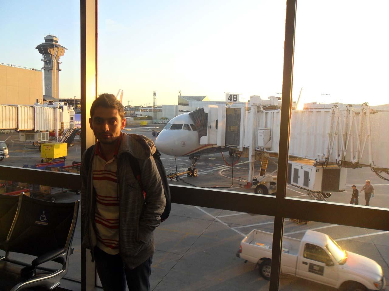 Los Angeles Havaalanı
