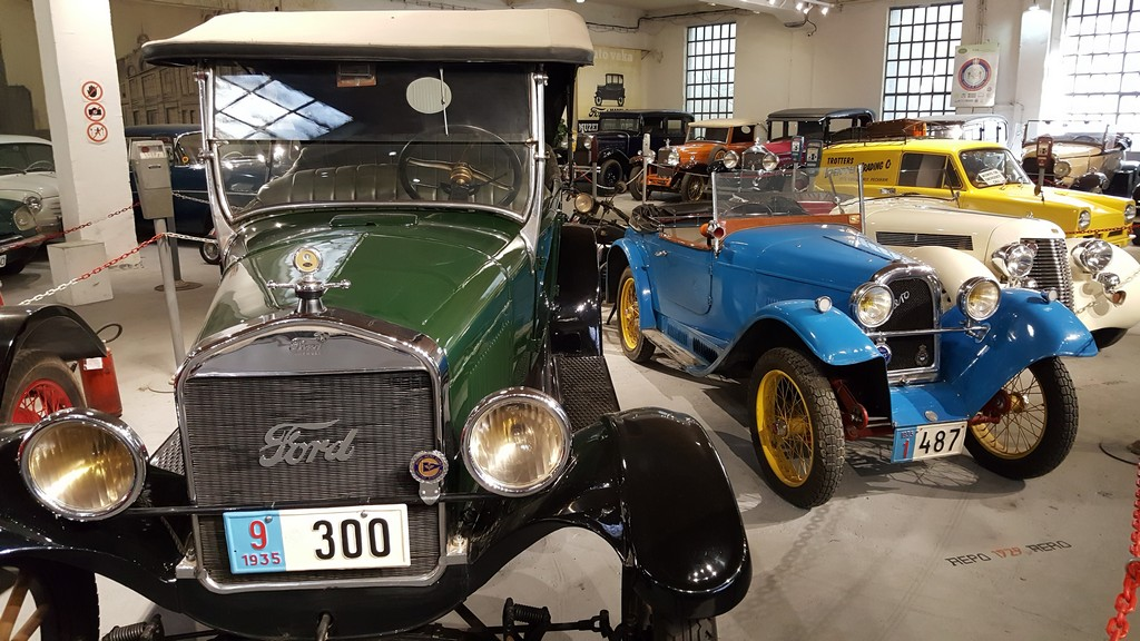 Otomobil Müzesi