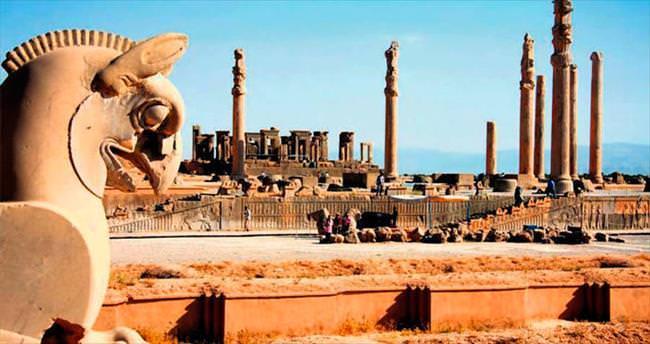Persepolis - İran