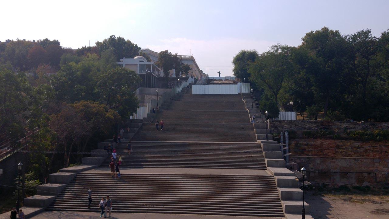 Potemkin Merdivenleri