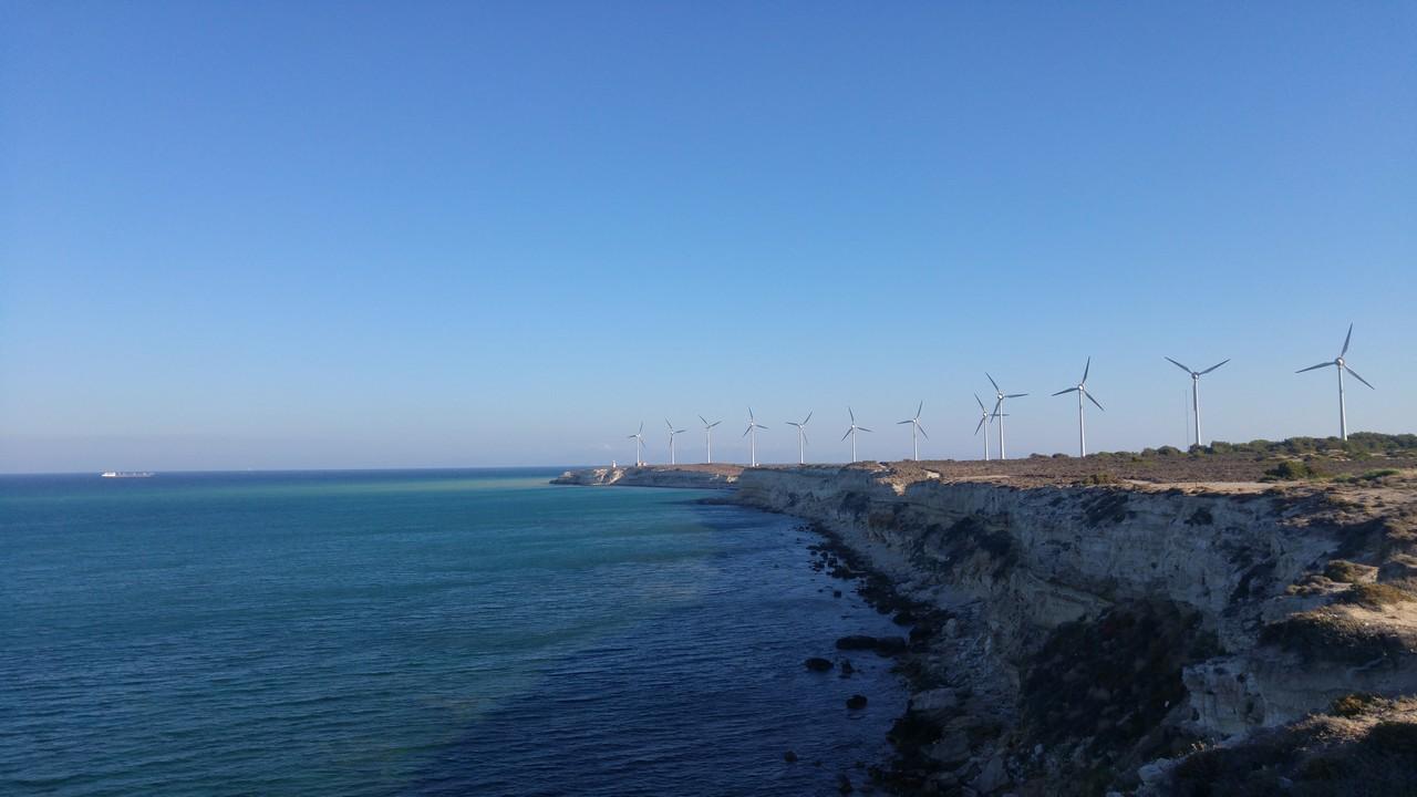 Rüzgar Gülleri