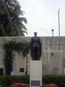 Simon Bolivar – Bu arkadaş Venezuela'nın bağımsızlığını ilan eden devrimci öndermiş