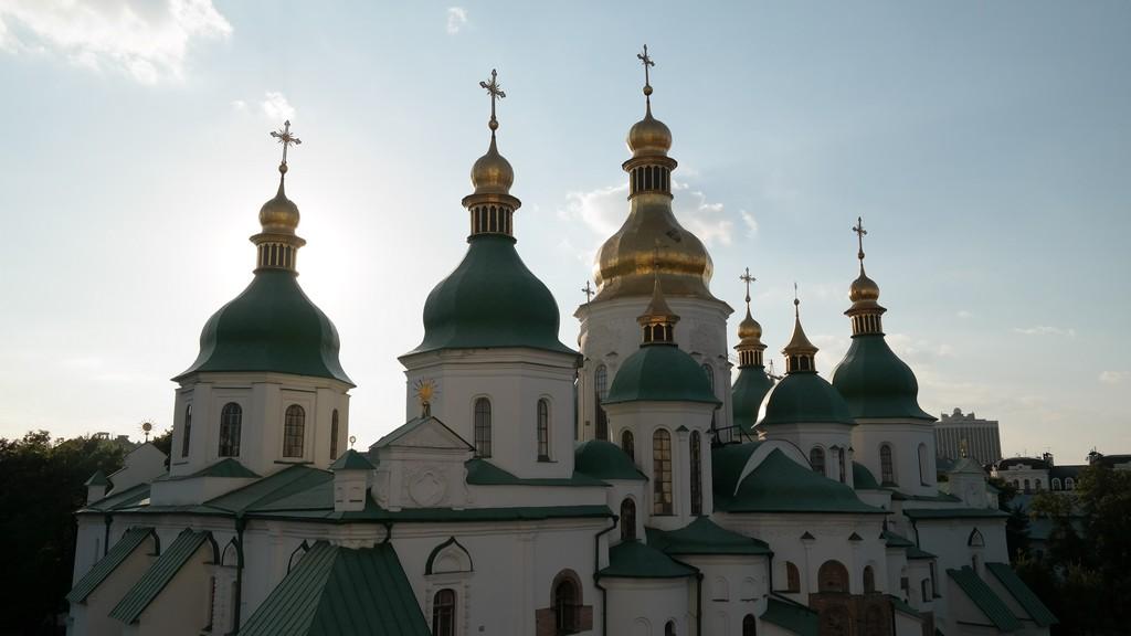 Aziz Sofya Katedrali
