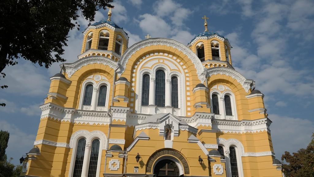 Aziz Volodimir Katedrali
