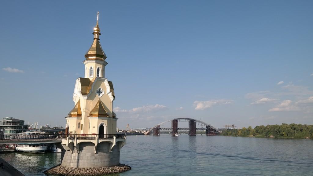 Yüzen Kilise