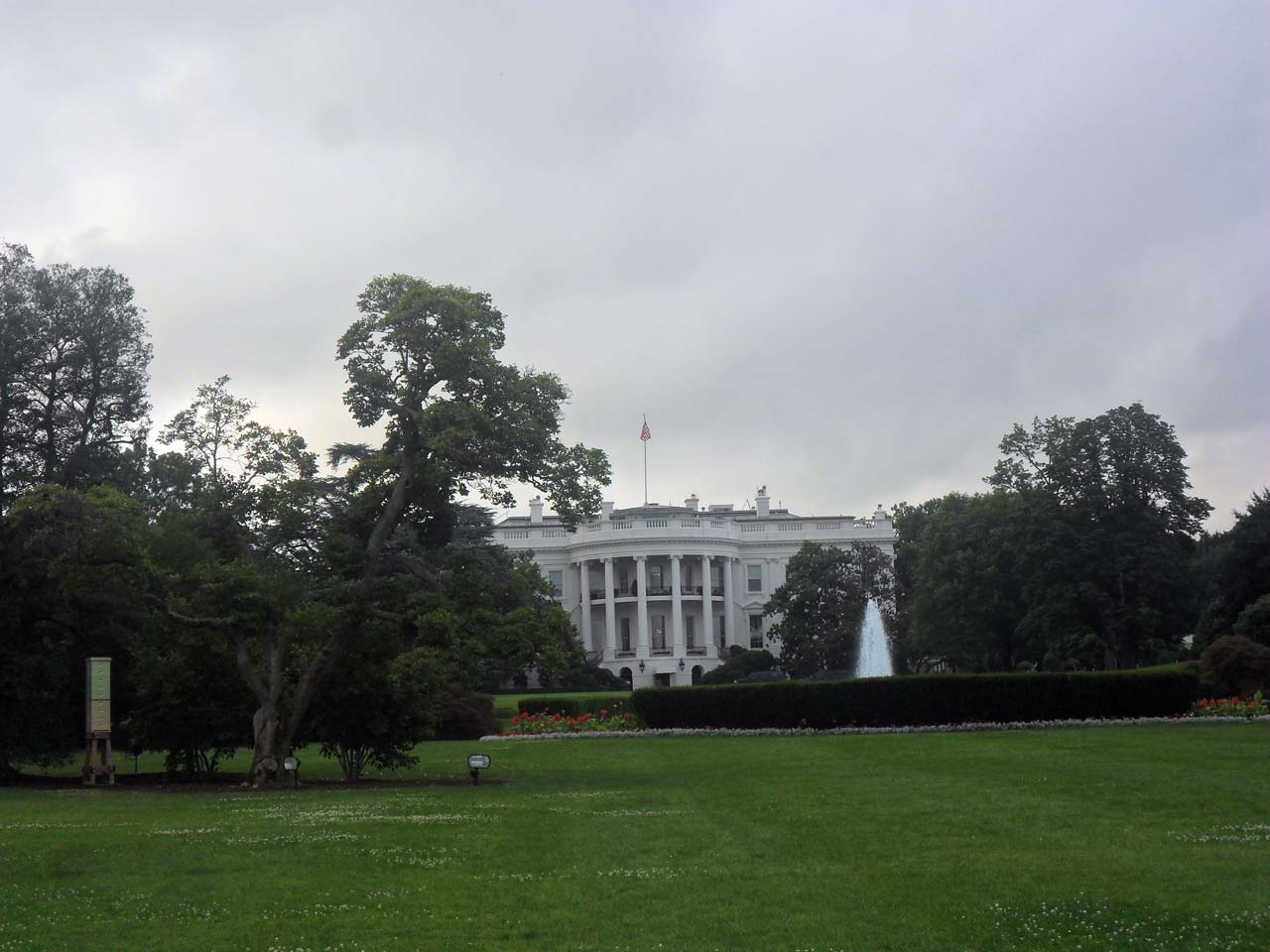 Veee The White House – Beyaz Saray