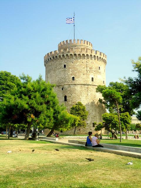 Beyaz Kule