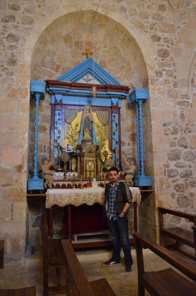 mardin kilise2