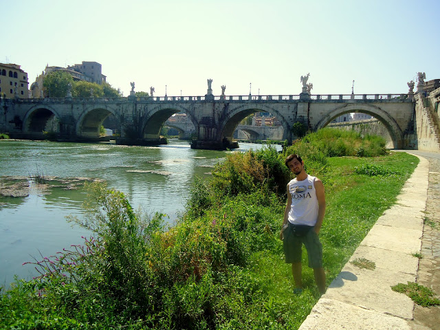 Tiber Nehri