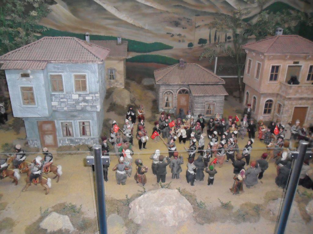 minyatur muze