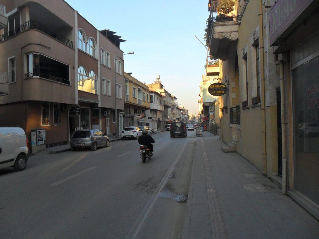kurtulus caddesi