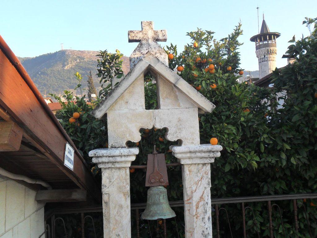 profil katolik kilisesi