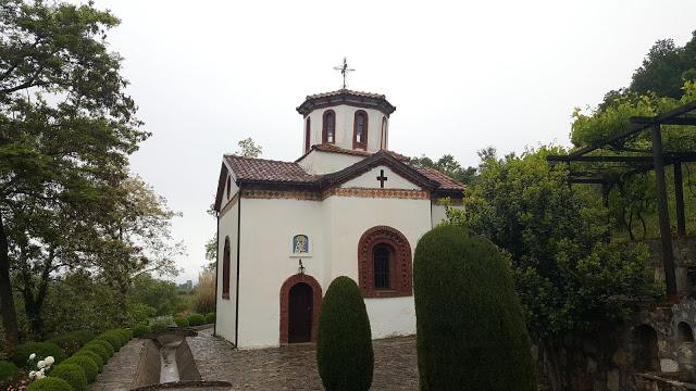 St. Athanasius Kilisesi
