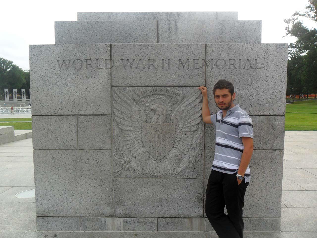 2. Dünya Savaşı Anısına