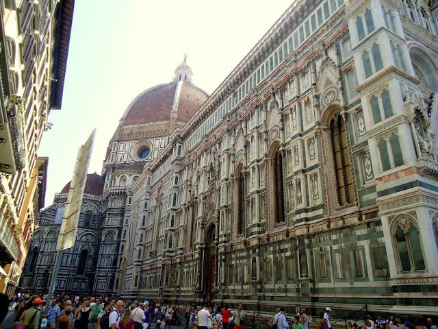 Floransa Katedrali(Duomo)